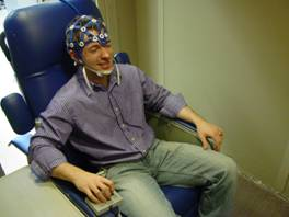 EEG Subject